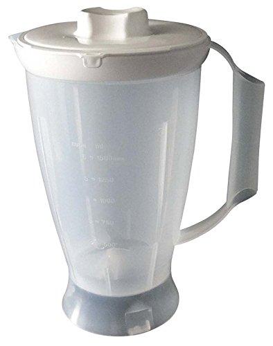 Copo Liquidificador Faet Liquifacil / Steel Polipropileno