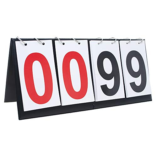 digital numbers scoreboards - 7