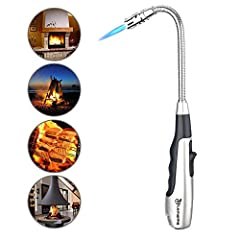 Torch Lighter Candle