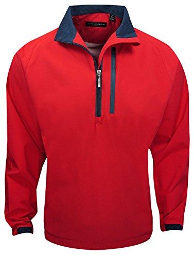 Carnoustie Golf- Jones Waterproof Pullover