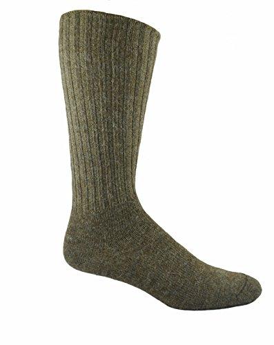 Alpaca Dress Socks Large / Light - 2 Dress Peru Fancy