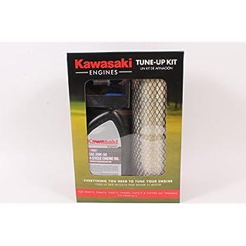 Kawasaki 99969-6414 Tune Up Kit FH601V FH641V FH661V FH680V FH721V FH770D 20W-50