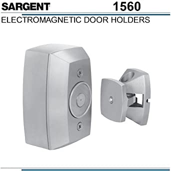 Sargent 1560 En Wall Mount Surface Applied Wiring