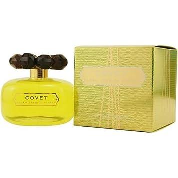 Sarah Jessica Parker Covet Perfume For Women 34 Oz Eau De Parfum Spray