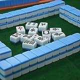 Mahjong, Portable Mahjong Mini Mahjong Set Chess