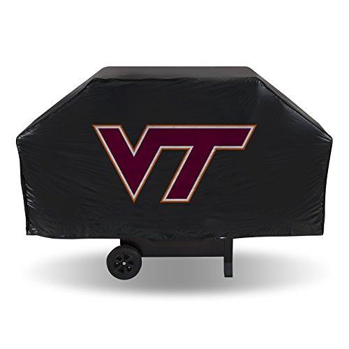 NCAA Virginia Tech Hokies Vinyl Grill Cover