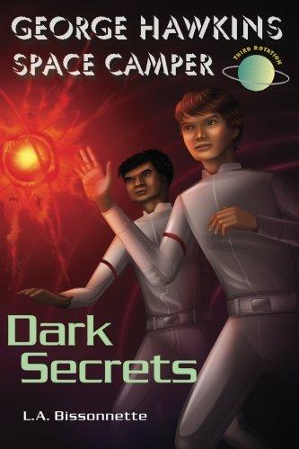 George Hawkins Space Camper: Dark Secrets pdf