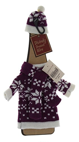 coldwater-creek-divinely-dressed-wine-purple-white-fair-isle-bottle-outfit