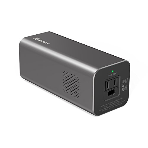 Portable Ac Battery Pack - 7