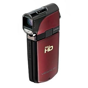 Kenko デジタルフルハイビジョンビデオカメラ VS-80FHD