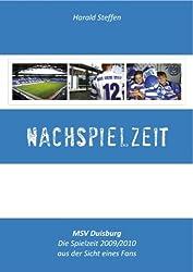 Nachspielzeit: MSV Duisburg - Die Saison 2009/2010
