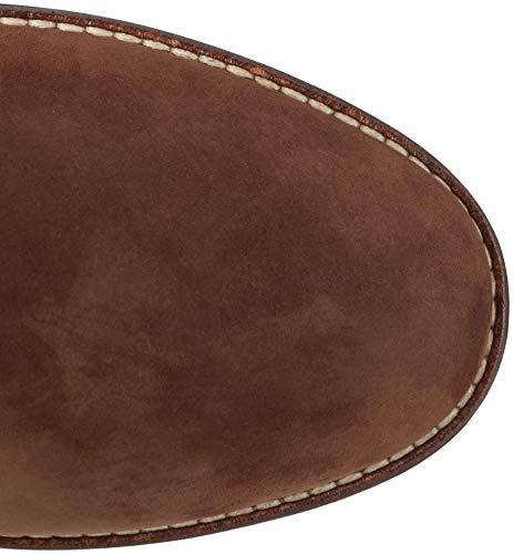 Mujer Botas Marrón Sport Shoes Gabor para 44 Nougat Mel Altas Comfort Ww1YtCqa