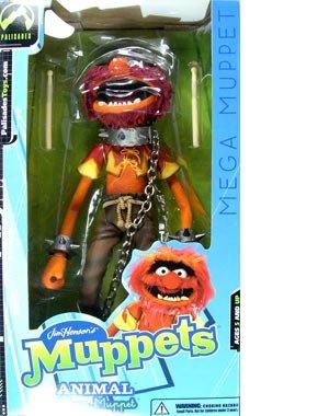 Amazon com: Muppet Show Animal Mega Muppet Figure: Toys & Games