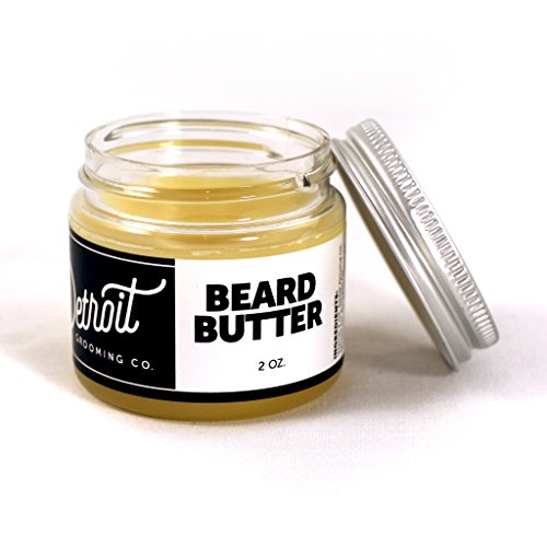 Detroit Grooming Co Beard Butter product image