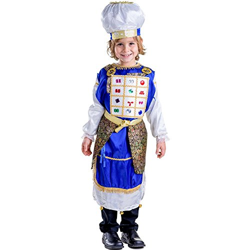 Kohen (Toddler Priest Costumes)
