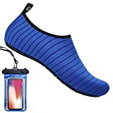 Barefoot Shoes Water Sports Shoes Beach Shoes Quick-Dry Aqua Yoga Socks for Women