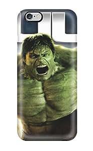 Hard Plastic Iphone 6 Plus Case Back Cover,hot Hulk Case At Perfect Diy