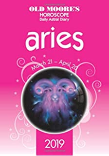 2019 Aries Horoscope & Astrology: Your weekly guide to the stars