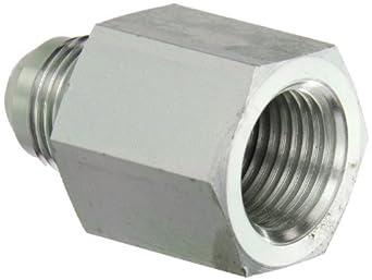 Eaton Weatherhead C5255X8X8 Carbon Steel SAE 37 Degree