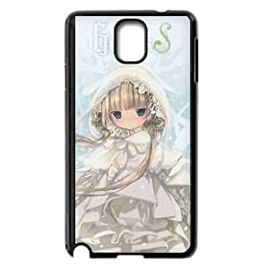 HD exquisite image for Samsung Galaxy Note 3 Cell Phone Case Black victorique de blois gosick Popular Anime image WUP0719273