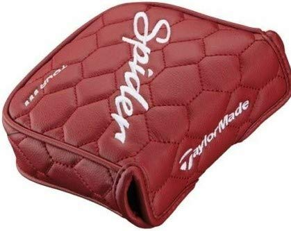 TaylorMade Spider Tour Red Mallet Style Putter Headcover