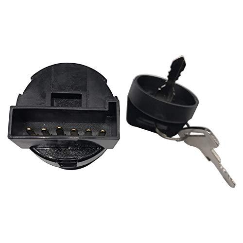 Zsoog lgnition Key Switch fits Polaris Sportsman 400 500 550 600 700 800 850