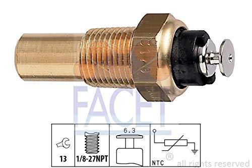 Facet 7.3170 Sensor temp refrigerante
