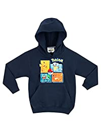 Pokemon Boys Pokemon Hoodie