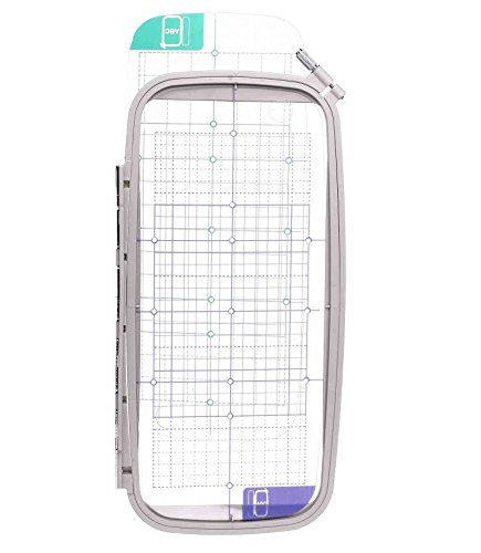 Sew Tech X-Large Hoop 5'' x 12'' (130x300mm) - Brother, Baby Lock (SA445) (EF85) by SewTech