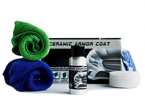 Liquid Car Wax Crystal Coating Ceramic Pro 9h Hardness
