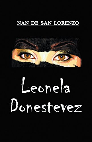 Leonela Donestevez (Spanish Edition) by [Lorenzo, Nan De San]