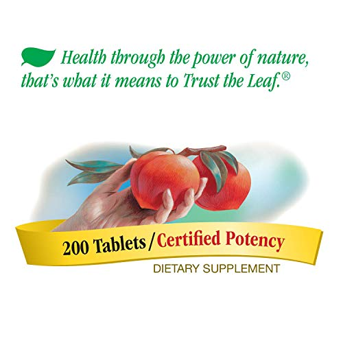 Nature's Way MSM 1000mg, 200 Tablets by Nature's Way (Image #2)
