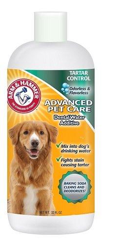 Arm Hammer Dental Health Additive product image