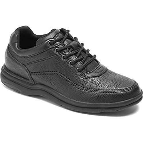Rockport Men's World Tour Classic,Black,11 W ()