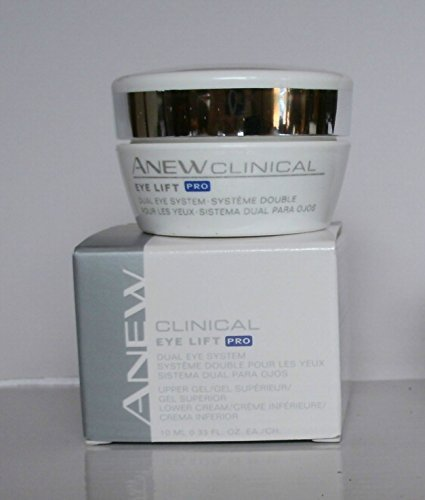 Avon Anew Clinical Eye Lift Pro Dual Eye System by Avon