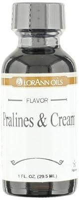 LorAnn Oils Pralines and Cream, 1 Ounce