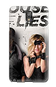 Galaxy Note 3 Hybrid Tpu Case Cover Silicon Bumper House Of Lies Tv Series