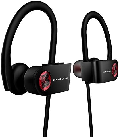 Bluetooth Headphones Wireless Sports Headphones Amazon Co Uk Electronics