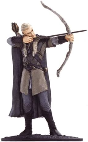 Lord of the Rings Señor de los Anillos Figurine Collection Nº 2 ...