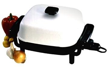 Presto 06617 Fry Pan