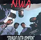 Straight Outta Compton - N.W.A