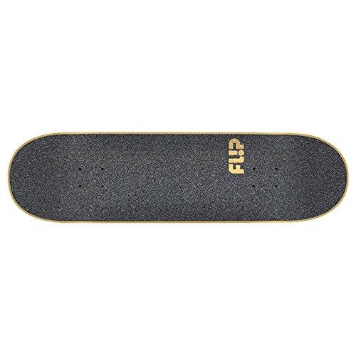 フリップ (FLIP) LASER CUT FLIP スケートボード デッキテープ グリップテープ スケボー
