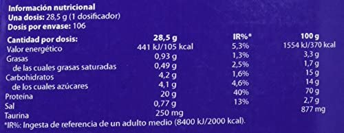 Scitec Nutrition Promix - Mezcla de 3 proteínas completas, sabor de chocolate, 3021 gr