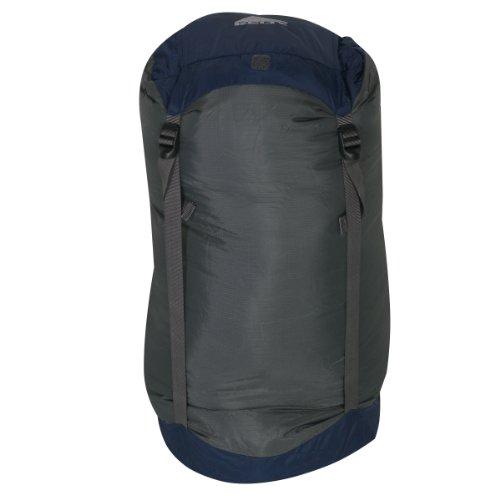Kelty Compression Stuff Sack (Deep Blue, - Sleeping Kelty Nylon Bag