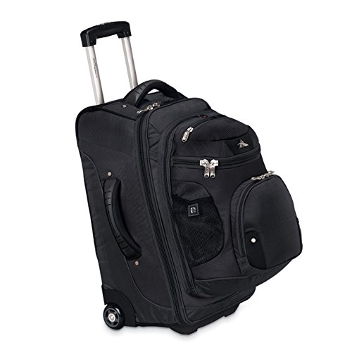 High Sierra Carry Wheeled Backpack product image