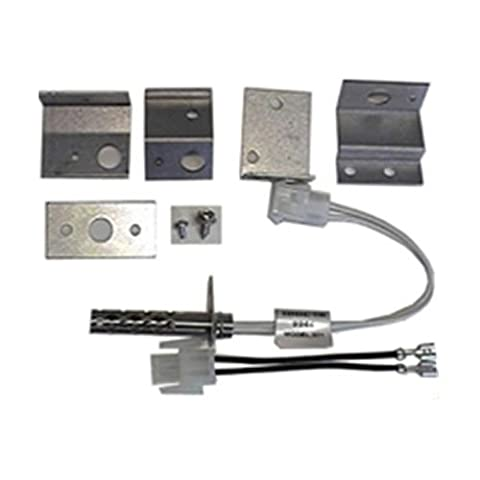 OEM Upgraded Replacement for York Furnace Hot Surface Ignitor / Igniter Upgrade Kit 025-30277-700 (York Surface Igniter)