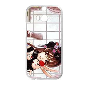 Vampire Knight HTC One M8 Cell Phone Case White VXF