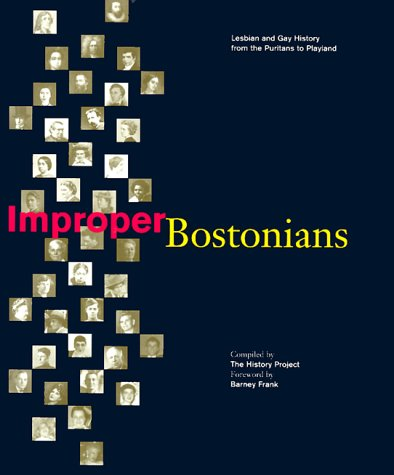 IMPROPER BOSTONIANS CL