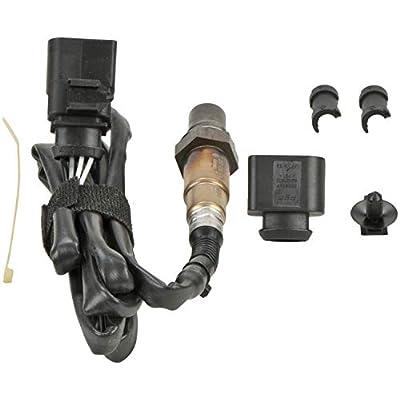Bosch 16986 Oxygen Sensor, Original Equipment (Audi, Porsche, Volkswagen): Automotive