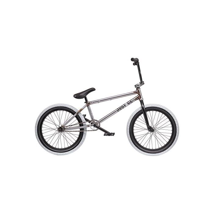 Radio Bikes WeThePeople Justice 2016 – Bicicleta de BMX
